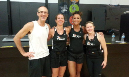 Calling all men: Group Blast is for you, too. Fort Wayne Fitness Blog