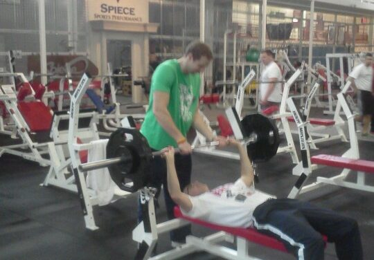 It's good to be home. Fort Wayne Fitness Blog