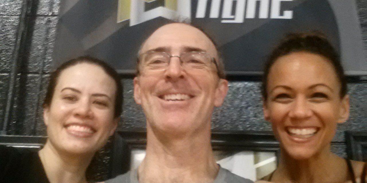 I didn't die. Fort Wayne Fitness Blog