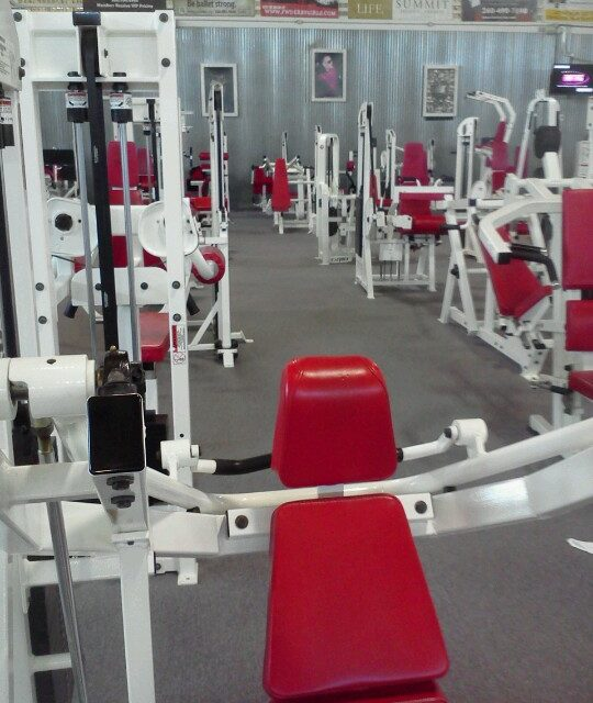 What is that? Spiece Fitness. Fort Wayne Fitness Blog