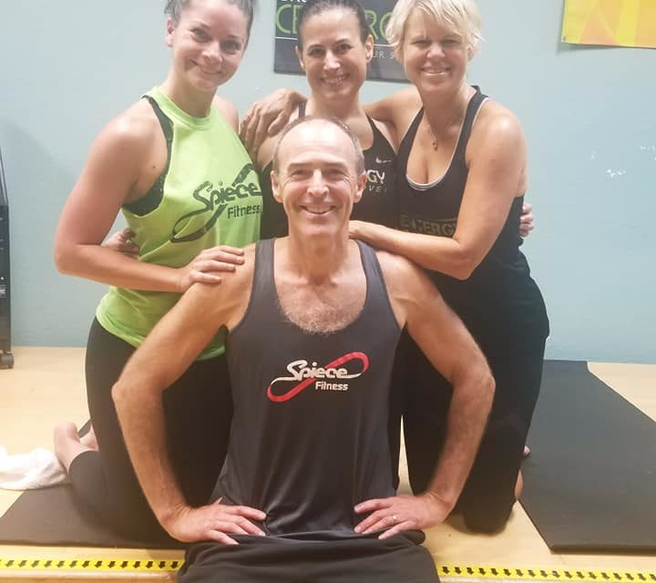 Fort Wayne Fitness Blog. Group Centergy at Spiece Fitness