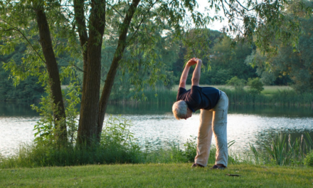 Guest Blog- A Complete Guide to Yoga and Meditation for Seniors