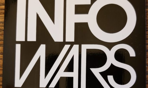 There's a war on for your mind – Infowars.com