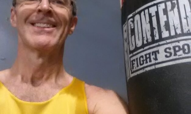 Spiece Fitness Heavy Bags. Fort Wayne Fitness Blog